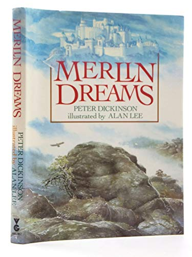 Merlin Dreams: Dickinson, Peter; Alan