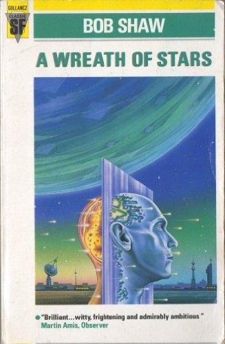 A Wreath of Stars: Bob Shaw