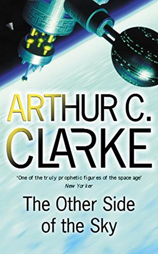 9780575039889: The Other Side Of The Sky (GOLLANCZ S.F.)