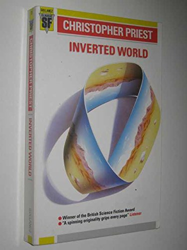 9780575039933: Inverted World