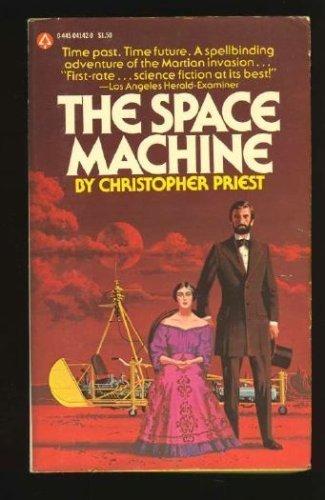 9780575039940: The Space Machine: A Scientific Romance (ClassicF.)