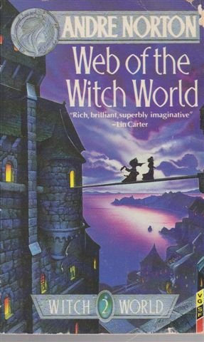 9780575039964: Web of the Witch World