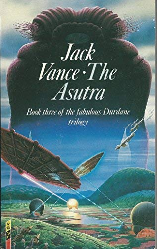 9780575040526: The Asutra
