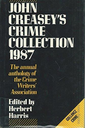 9780575041004: John Creasey's Crime Collection 1987