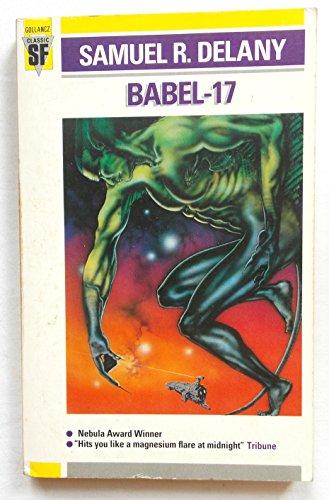 9780575041233: Babel Seventeen