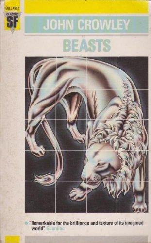 9780575041349: Beasts (Gollancz Classic SF)
