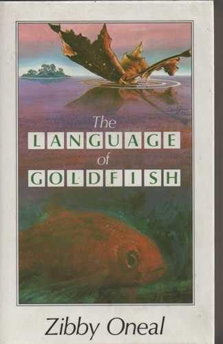 9780575041363: The Language of Goldfish