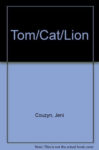 9780575041455: Tom-cat-lion