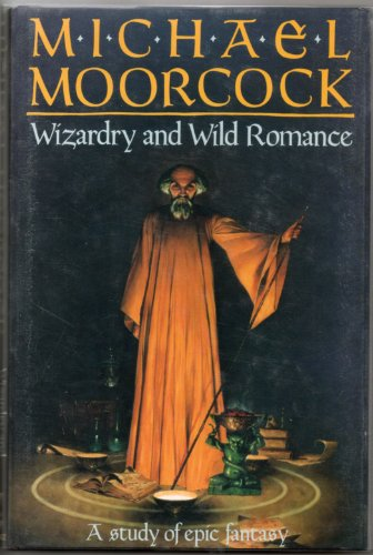 9780575041462: Wizardry and Wild Romance