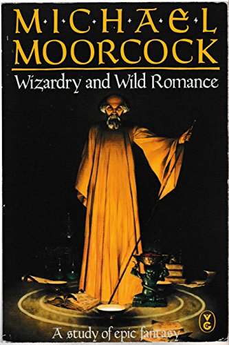 9780575041479: Wizardry and Wild Romance