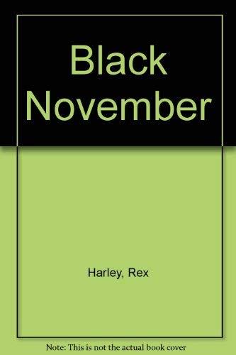 9780575041509: Black November