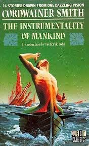 9780575041677: The Instrumentality of Mankind