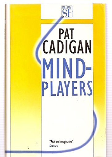 9780575042421: Mindplayers