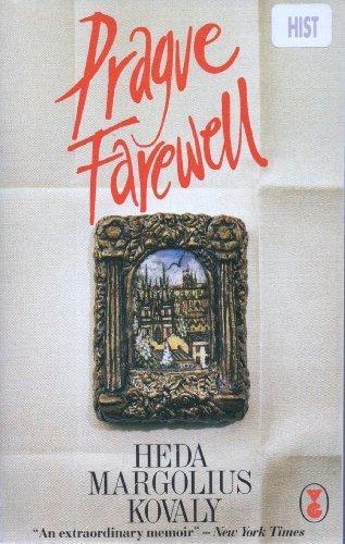 9780575042582: Prague Farewell