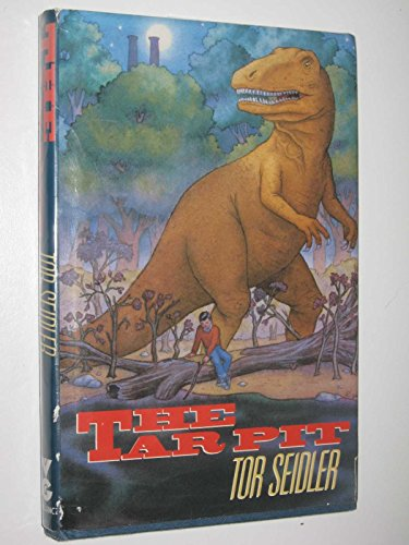 9780575042766: The Tar Pit