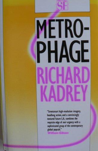 9780575042919: Metrophage