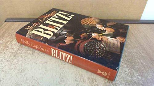 9780575043060: Blitz