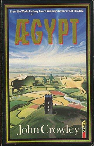 9780575043251: Aegypt