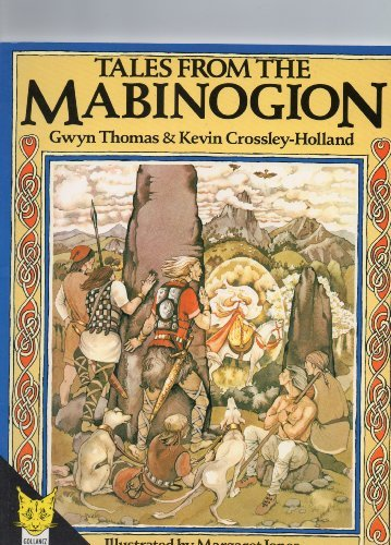 9780575043435: Tales from the Mabinogion