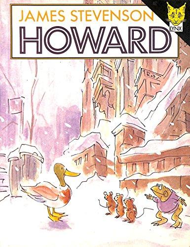 Howard: Stevenson, James
