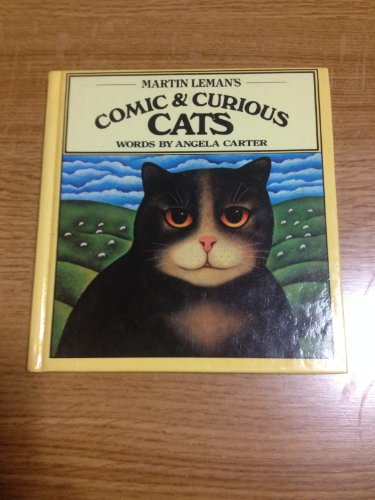 9780575043688: Comic and Curious Cats