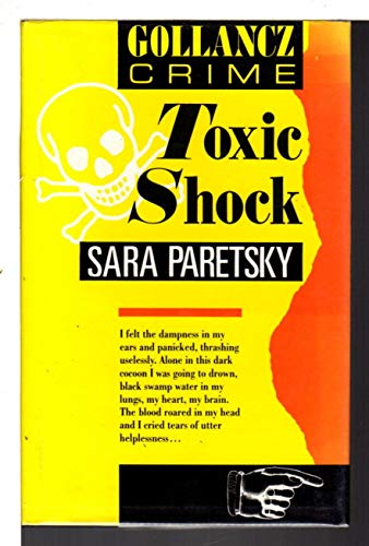 9780575043725: Toxic Shock