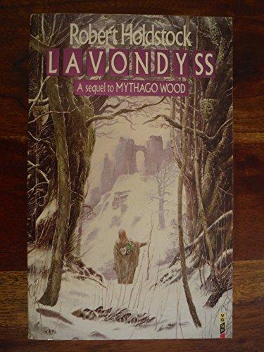 9780575043756: Lavondyss