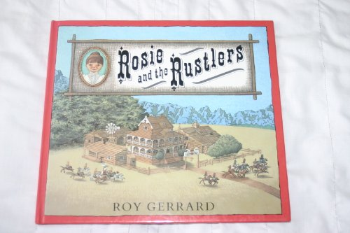 9780575043824: Rosie and the Rustlers
