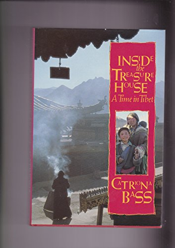 9780575043909: Inside the Treasure House: Time in Tibet