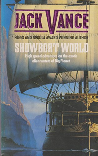 9780575043930: Showboat World