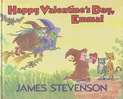 9780575044135: Happy Valentine's Day, Emma!