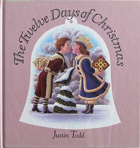Twelve Days of Christmas (0575044322) by Justin Todd