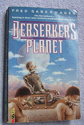 9780575044500: Berserker's Planet