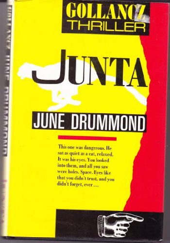 Junta: Drummond, June