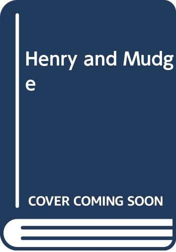 9780575044838: Henry and Mudge