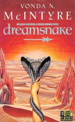 9780575044975: Dreamsnake (VGSF Classics)