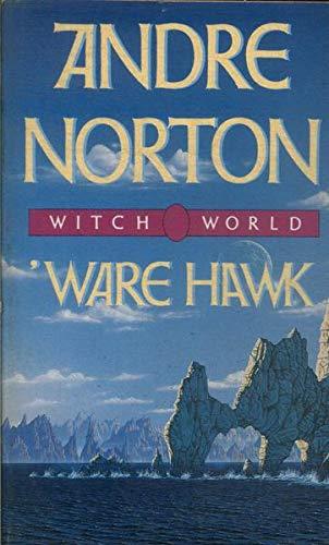 9780575044999: Ware Hawk (Witch world)