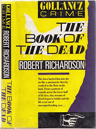 9780575045002: The Book of the Dead - 1st Edition/1st Printing