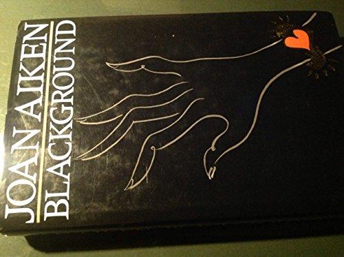 9780575045026: Blackground