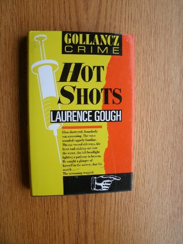 9780575045163: Hot Shots