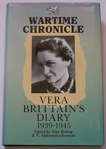 9780575045170: Wartime Chronicle: Diary, 1935-45