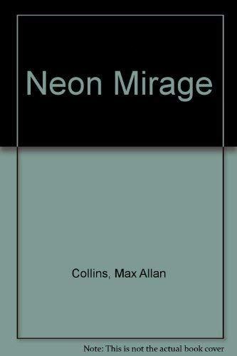 9780575045187: Neon Mirage