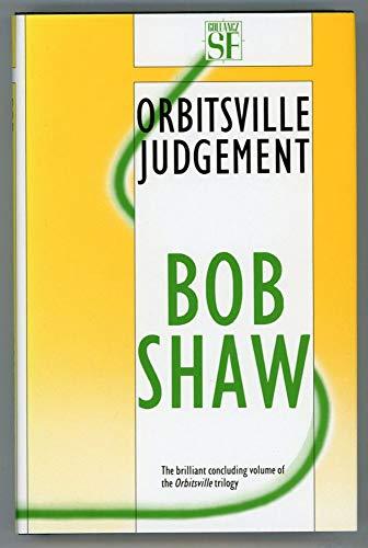 9780575045514: Orbitsville Judgement