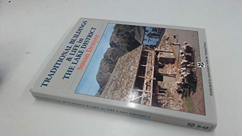 Traditional Buildings & Life in the Lake District. (SIGNED)