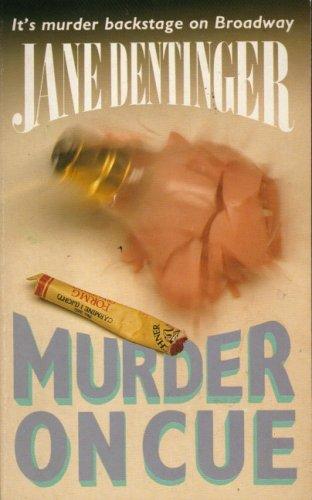 9780575045620: Murder On Cue