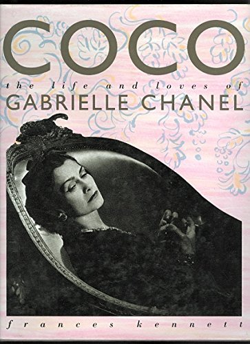 9780575045958: Coco: Life and Loves of Gabrielle Chanel