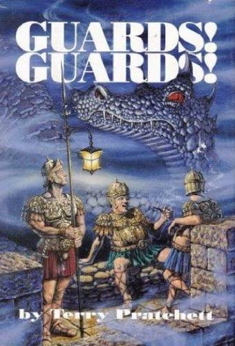 9780575046061: Guards! Guards