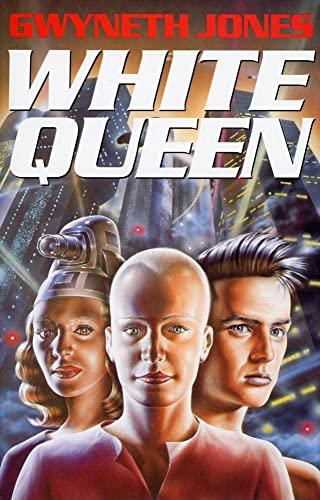 9780575046290: White Queen