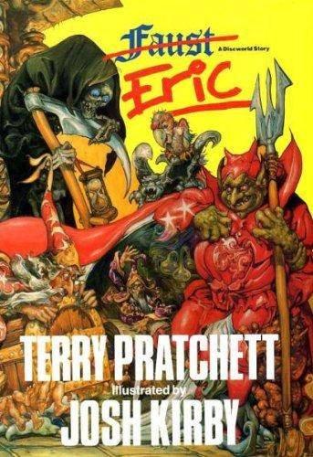 9780575046368: Eric (Discworld Novels)