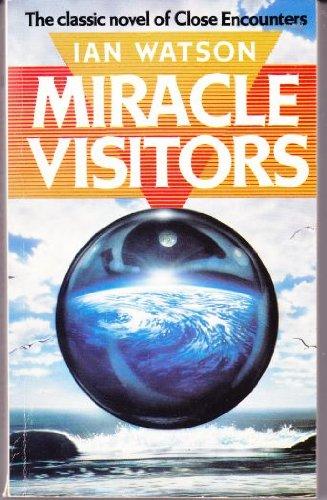9780575046450: Miracle Visitors